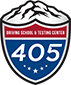 405 Driving School & Testing Center